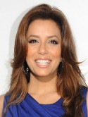 Eva Longoria says less is more