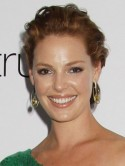 Inside Katherine Heigl's handbag