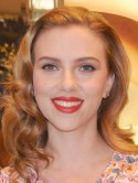 Spotlight on Scarlett Johansson