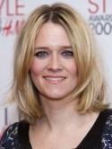 Edith Bowman's festival glam