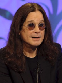 OMG! Ozzy Osbourne: Fan asked me to sign his colostomy bag - Black Guy Hairstyles