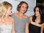 Reese Witherspoon and Lauren Conrad and Courteney Cox Pictures| Now Magazine| Celebrity Gossip