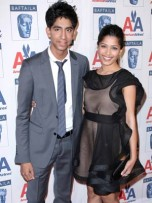 Dev Patel and Freida Pinto |Pictures |Now Magazine| Celebrity Gossip