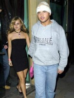 Tina O'Brien and Ryan Thomas - a love story in pictures| Pictures | Now Magazine | Celebrity Gossip