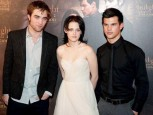 Robert Pattinson, Kristen Stewart and Taylor Lautner Pictures| Now Magazine| Celebrity gossip