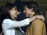 Katie Holmes & Tom Cruise | Pictures | Now magazine | Celebrity Gossip