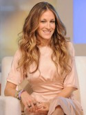 Sarah Jessica Parker in the nude