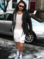 Russell Brand | Pictures | Now Magazine | Celebrity Gossip