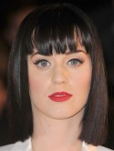 Celebrity Hair: The Fringe