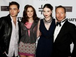 Gossip Girl cast | Pictures | Now Magazine | Celebrity Gossip