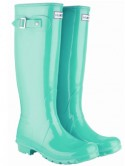 Grab your Hunter wellies in hot new colours