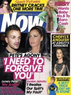 Now cover 25 January 2010