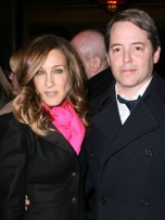 Sarah Jessica Parker and Matthew Broderick | Pictures | Now Magazine | Celebrity Gossip