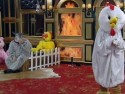 Top 12 Celebrity Big Brother 2010 moments 
