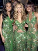 Yay! Beyonce Knowles announces Destiny's Child are back!