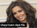 Cheryl Cole's Style File 
