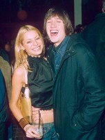 Vernon Kay and Tess Daly | A love story in pictures | Pictures | Now Magazine | Celebrity Gossip