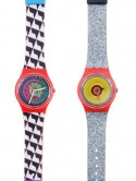 Watch out: Swatch is back