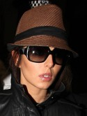 Cheryl Cole cancels interview on Friday Night With Jonathan Ross