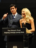Tess Daly and Vernon Kay make first public appearance since sex texts scandal