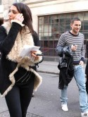 Has Christine Bleakley tamed Frank Lampard?
