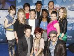 Group | American Idol Final 12 | Pictures | Now magazine | Celebrity