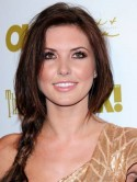 Audrina Patridge tells us her beauty secrets