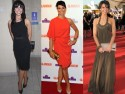 Christine Bleakley Style File