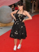 Lily Allen Style File | Now Magazine | Pictures | Celebrity Gossip | Fashion