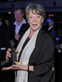 Dame Maggie Smith: I've never seen Downton Abbey