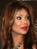 La Toya Jackson: I hear Michael Jackson's ghost tap dancing at our childhood home