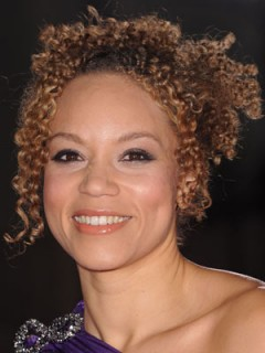 Angela Griffin | Now magazine | Celebrity news