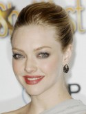 Amanda Seyfried: I was scared of sex