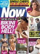 Now Cover 26 April 2010