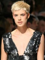| Agyness Deyn's changing hair | Pictures | Now Magazine