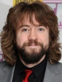 Justin Lee Collins: I'd like to take Carol Vorderman to a nudist camp