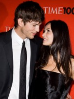| Celebrity Spy: Ashton Kutcher and Demi Moore | Pictures | Now Magazine