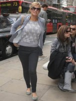 | Celebrity Spy: Kerry Katona | Pictures | Now Magazine