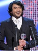 VIDEO Marc Elliot at the British Soap Awards 2010
