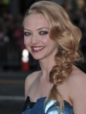 Amanda Seyfried's red carpet plait 