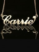 Sex And The City Special: Carrie's favourite necklace
