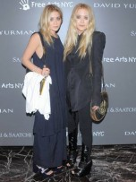 Mary-Kate and Ashley Olsen | Celebrity pictures | Photos | Showbiz gossip | Latest news
