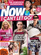 Now cover 24 May 2010