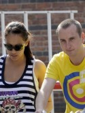 Coronation Street's Andy Whyment to become a dad again