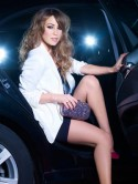 Rachel Stevens: I want to duet with Lady Gaga