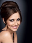The secret of Cheryl Cole's gorgeous hair