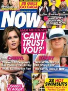 Now cover 31 May 2010