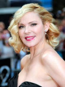 Kim Cattrall: No more nude sex scenes for me - Now magazine Kim Cattrall Now