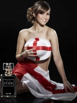Rachel Stevens | Perfume | World Cup | Pictures | Now Magazine | Celebrity Gossip 