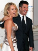 Britain's Got Talent judge Amanda Holden: Simon Cowell doesn't wear underwear